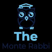 The Monte Rabbi logo