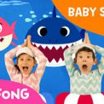 baby shark doo doo song