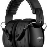 mpow 035 noise reduction headphones