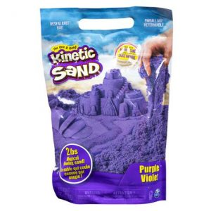 kinetic sand for molding