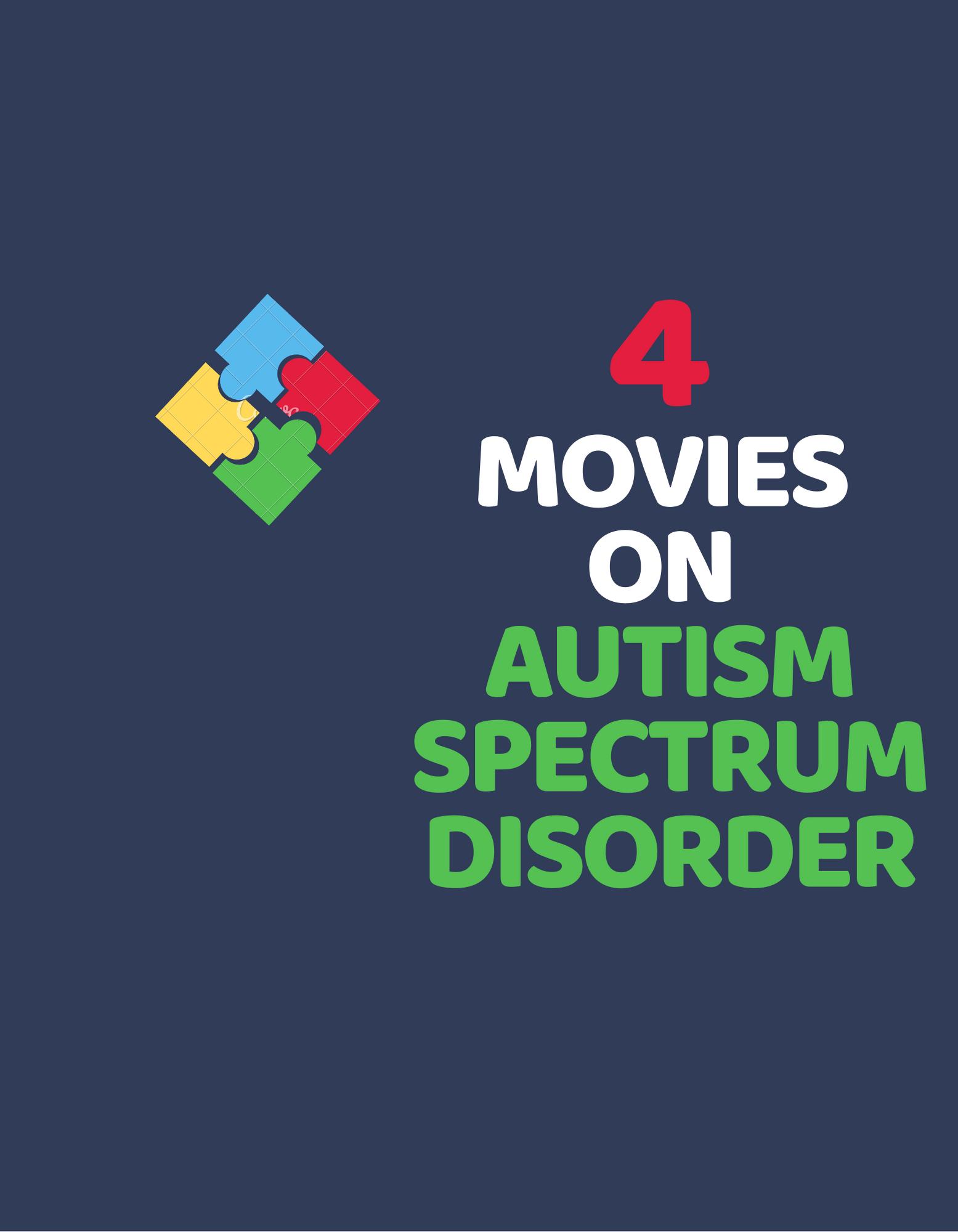 top autism movies on netflix