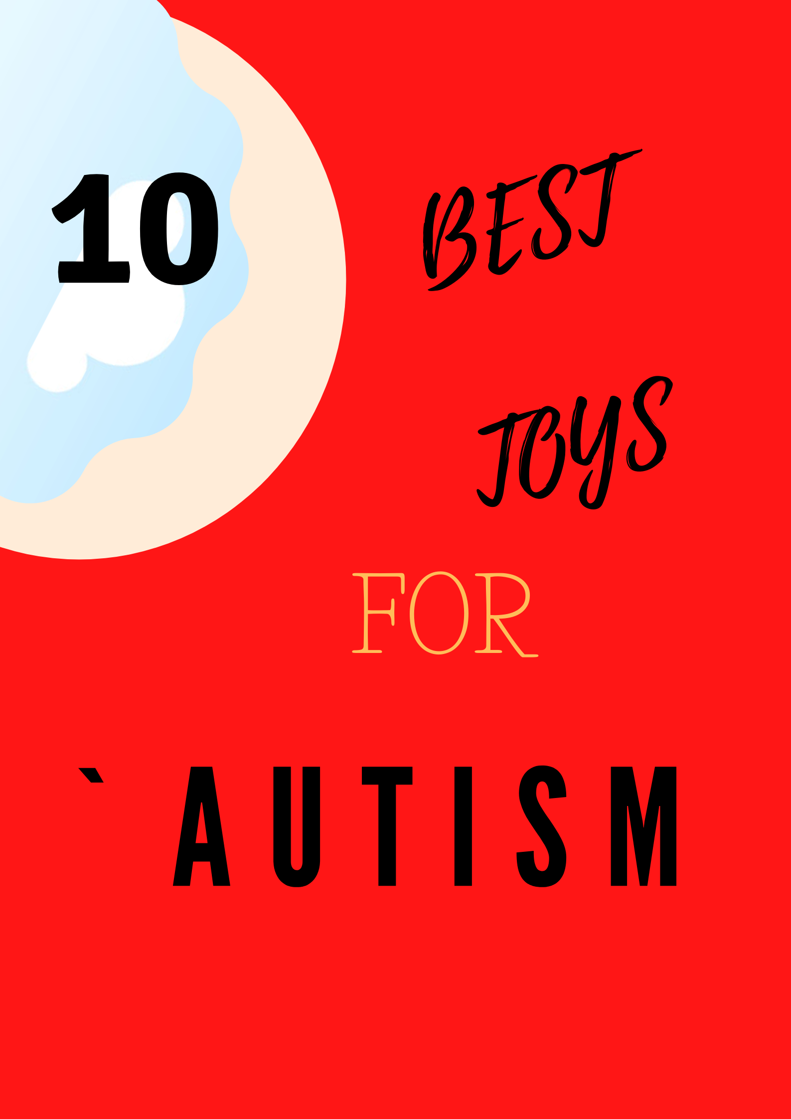 toys for autism