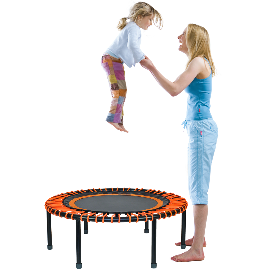 bellicon rebounder review