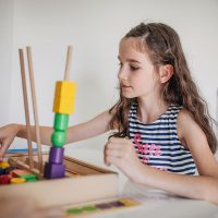 Cause and Effect Toys for Speech therapy at home